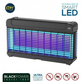 Mata insectos Led Profesional 11W Edm 75 m3
