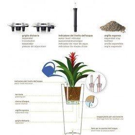 Kit de reserva de agua 17x51