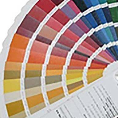 Perfil de aluminio colores RAL