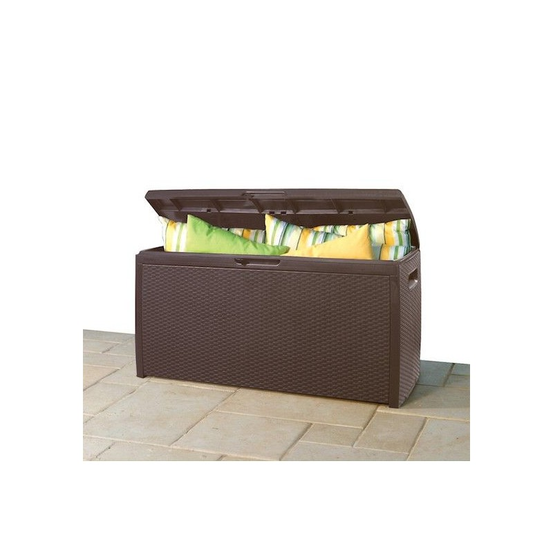 Arcon RATAN BOX Marron