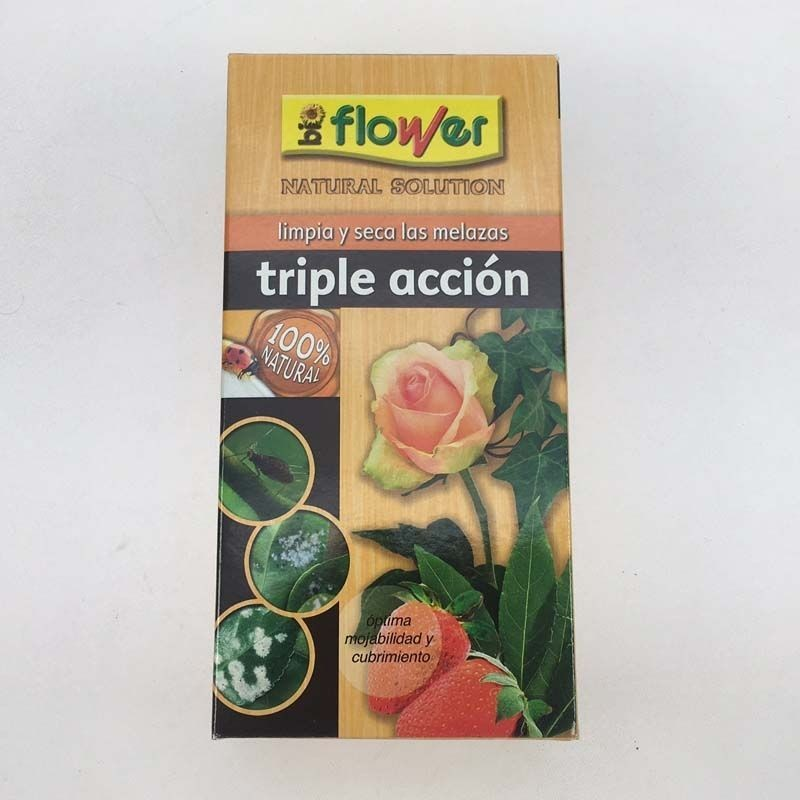 Triple acción eco 100 ml